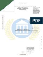 Modelo Trabalhos Acadêmicos (4) Grupo Ceuma