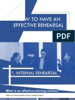 How to have an effective rehearsel.pptx