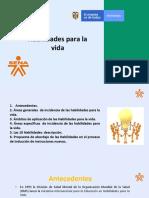 Presentacion Habilidades Para La Vida(1)