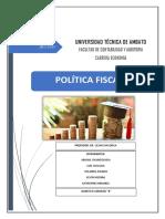 POLÍTICA ECONOMICA.docx