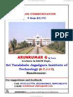 Analog Communication Notes.pdf