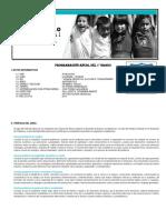 2º Estructura PCA 2019