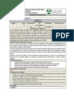 Formato Envío de Artículo