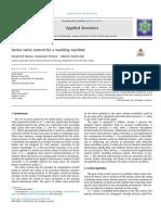 Control activo del ruido para una lavadora.pdf