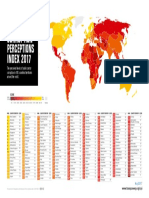 CPI 2017 global map and country results.pdf