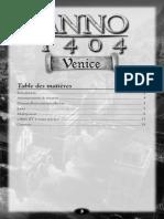 Manual Addon FR