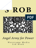 Rob, S - Angel Army for Power