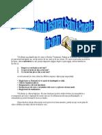 Plan de Citire a Bibliei Pt Copii