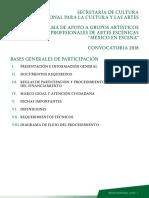 Bases Mexico Escena 2018-1