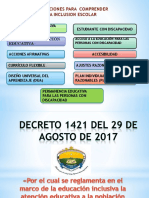 Taller Docentes Decreto 1421 (1)