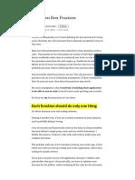 Serverless Best Practices – Paul Johnston – Medium