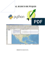 introduccion Pyqgis