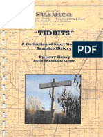 Tidbits a Collection of Short Stories on Suamico History