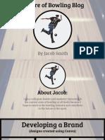 Future of Bowling Blog
