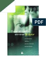 Sarno, John - Curar el Cuerpo, Eliminar el Dolor.pdf