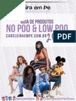 No Poo e Low Poo - Produtos Liberados 2018.pdf