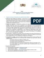 Marsa maroc évolution cours fiche ministre 30 12 16.docx
