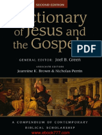 Dictionary of Jesus and the Gospels.pdf