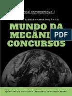 Mecânica Concursos - E-Book Demonstração - 1