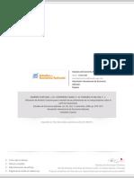 Utilización Del Análisis Conjunto Para El Estudio de Las Preferencias