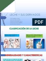 Exposicion Leche y Derivados 2