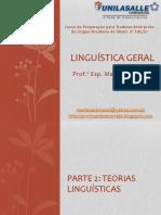 Parte2 Lingusticageralsaussure Apresentao 111001174648 Phpapp02 (1)