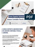 Dossier CFLH Online-2019
