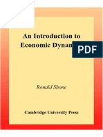 Ronald Shone - An introduction to economic dynamics (2001, Cambridge University Press).pdf