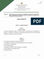 Regulamento 1ºCFO-2019