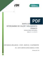 Unidad 3. Acción 3.5 Mapa Conceptual Sobre Intercambio de Calor y Aislamiento Térmico.-convertido