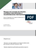 5 Riesgos de la terapia de Infusio n Conceptos y recomendaciones internacionales.pdf