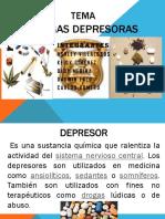 Diapositivas de Drogas