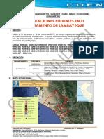 Informe de emergencia No 725 Precipitaciones pluviales en el departamento de Lambayeque.pdf