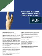 (2016) Escenarios de Guerra PAseando por MAdrid A traves de su memoria.pdf