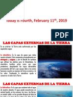4º Ier PERIODO Semana 11 Al 15 FEBRERO La Capa Externa de La Tierra - Movimientos de La Tierra3