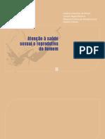 Livro Atenção à saúde sexual e reprodutiva do homem.pdf