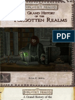 A a Grand History of the Realms