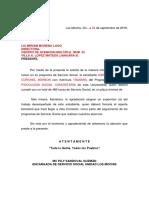 1-Carta de Presentacion