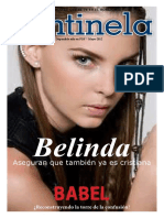 Centinela Mayo 2012