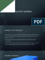 Apuntes Organización General