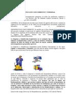 Articulo Bendicion e Imposicion de Uniformes