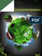 Arc Environ Management