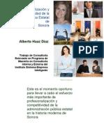 Haaz Alberto Profesionalizacion y Competitividad