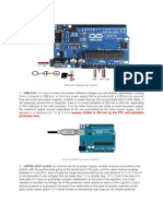 Arduino supply.docx
