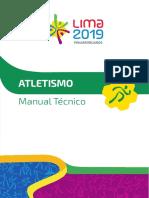 Per Juegos Panamericanos Lima 2019 Manual Espac391ol 1