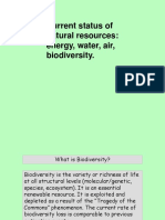 BiologicalDiversity