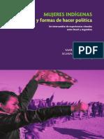 M. Gómez y S. Sciortino - Mujeres indígenas y formas de hacer política_un intercambio de experiencias situadas en Brasil y Argentina. .pdf