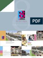 B8 Mall Brochure