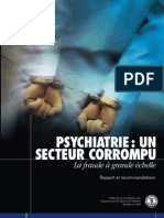 Psychiatrie Une Industrie Corrompue