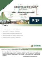 Curso Coordinacion de Protecciones Electricas en Redes de Distribucion Clase 1.1 (1)